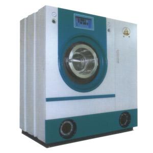 全自动石油溶剂干洗机