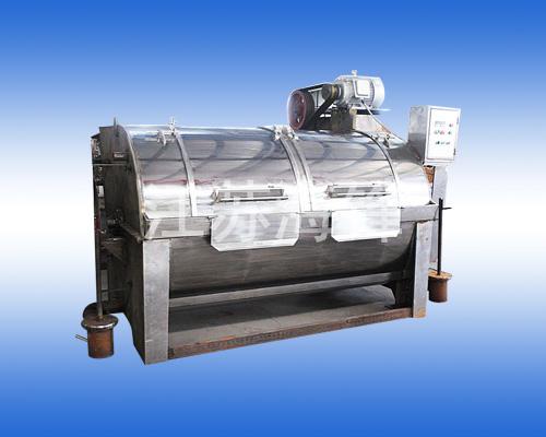 100-400KG工业洗涤机